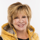 Priscilla Sookarow, Realtor/Owner, RE/MAX Priscilla & Company, Silver Star Mountain Resort