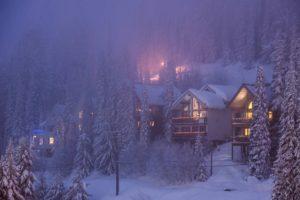 Photo Courtesy of Silver © Blake Jorgenson / Silver Star Mountain Resort