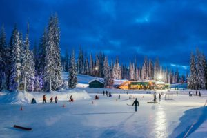 Photo Courtesy of Silver © Blake Jorgenson / Silver Star Mountain Resort