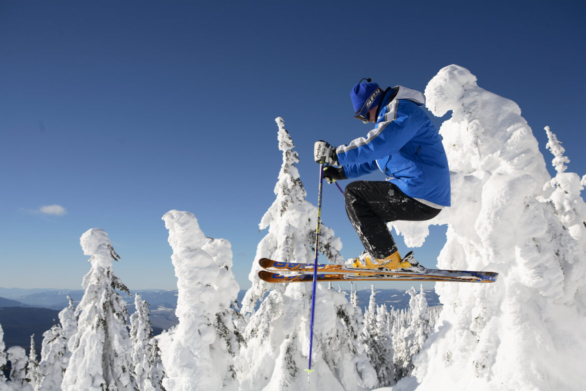 POWDR Purchases SilverStar Mountain Resort