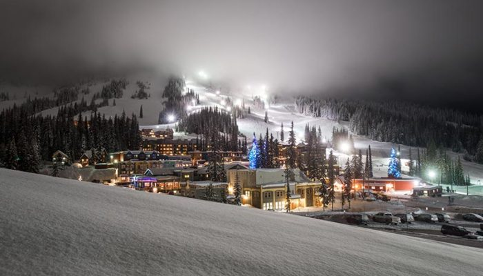 Photo Courtesy of Silver © Dave Heath / Silver Star Mountain Resort