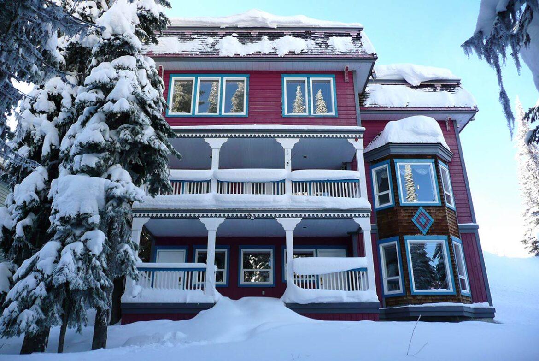 Okanagan Real Estate – December/January 2017