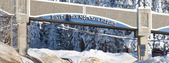 Silver Star Road is Getting a Facelift!