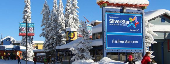 Invest in One of BC's Top Ski Resorts
