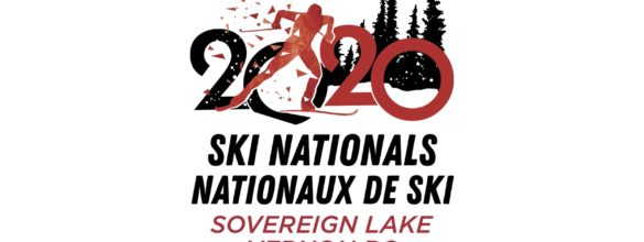 Ski Nationals At Sovereign Lake Nordic Centre