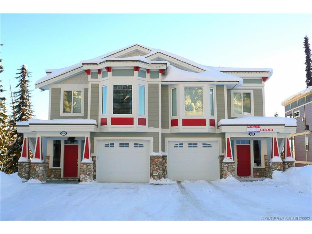 9954 Cathedral Drive, Vernon, BC, V1B 3M1