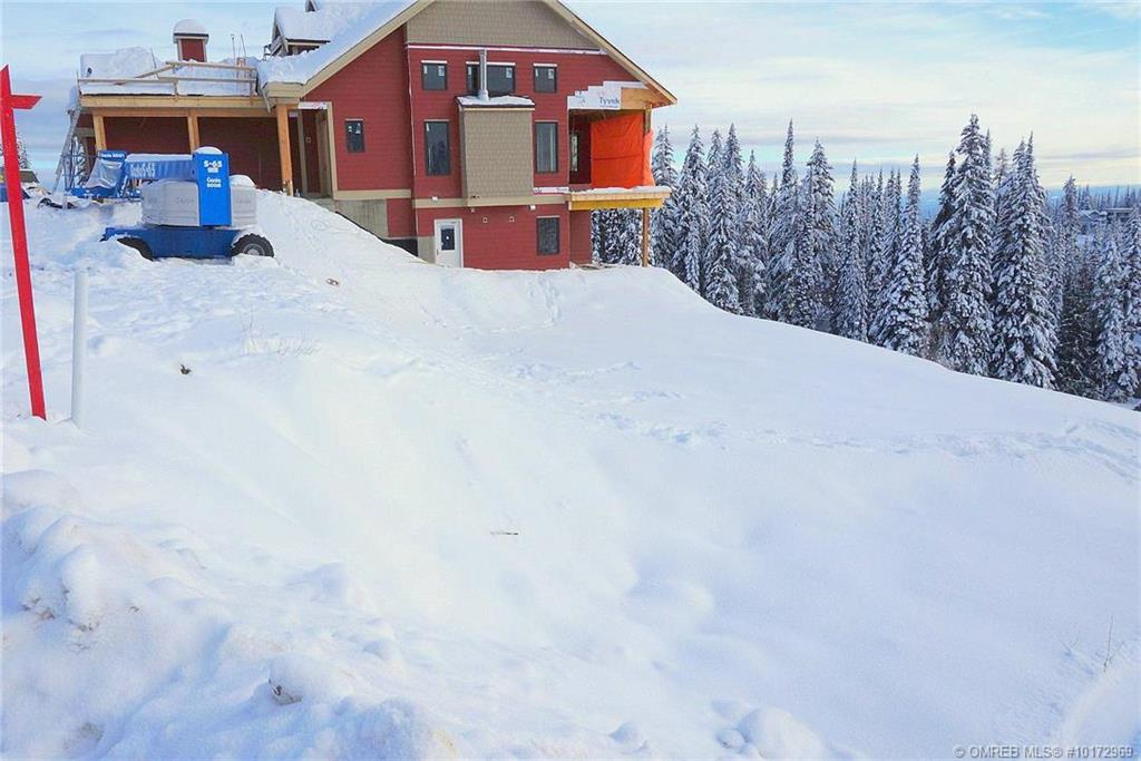 Lot 47-190 Valerian Lane, Silver Star, BC, V1B 3M1