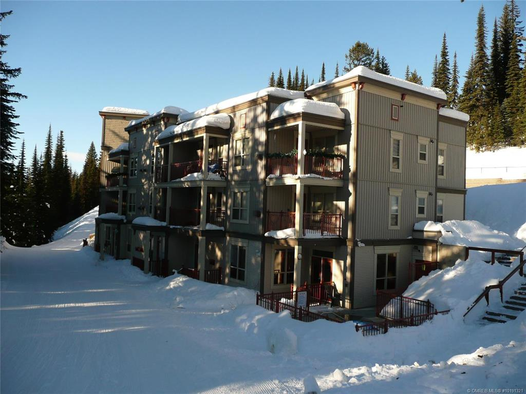 111-9812 Silver Star Road, Silver Star Mountain, BC, V1B 3M1 (16020069)